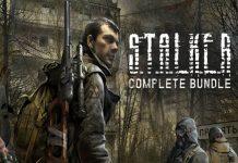 stalker-complete-collection