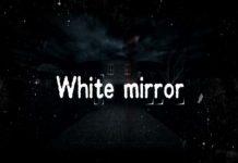 white-mirror